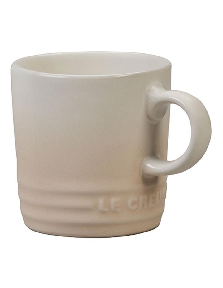 100ml Espresso Mug in Meringue image 1