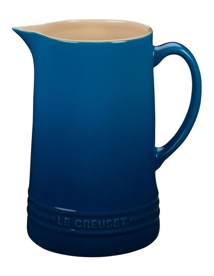 Pitcher 1.5L Marseille Blue image 1