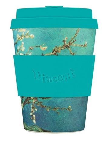 Almond Blossom (Aqua colour