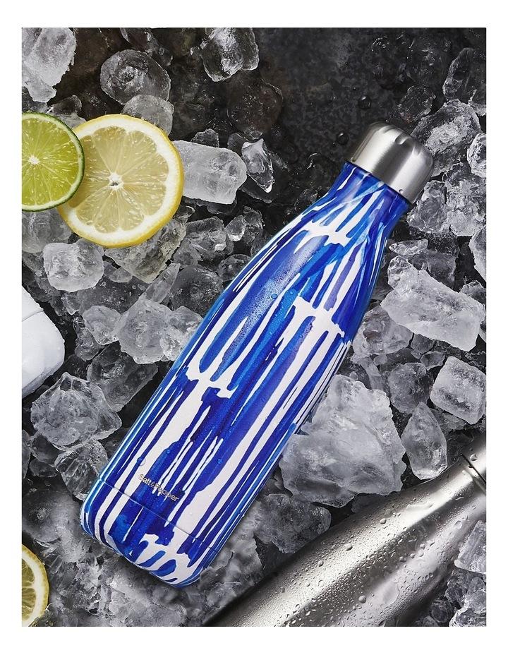 Hydra Water Bottle 500ml - Stroke image 2