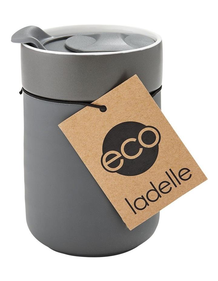 Eco Brew Charcoal Travel Mug image 1