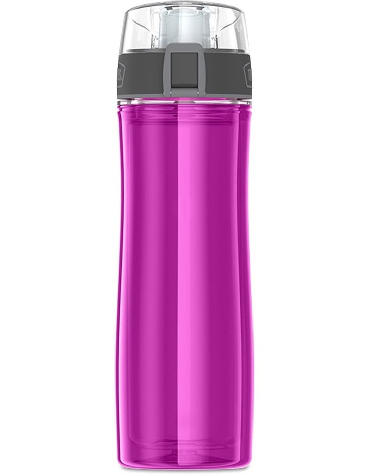 530ml Thermos Double Wall Eastman Tritan Hydration Bottle - Aubergine image 1