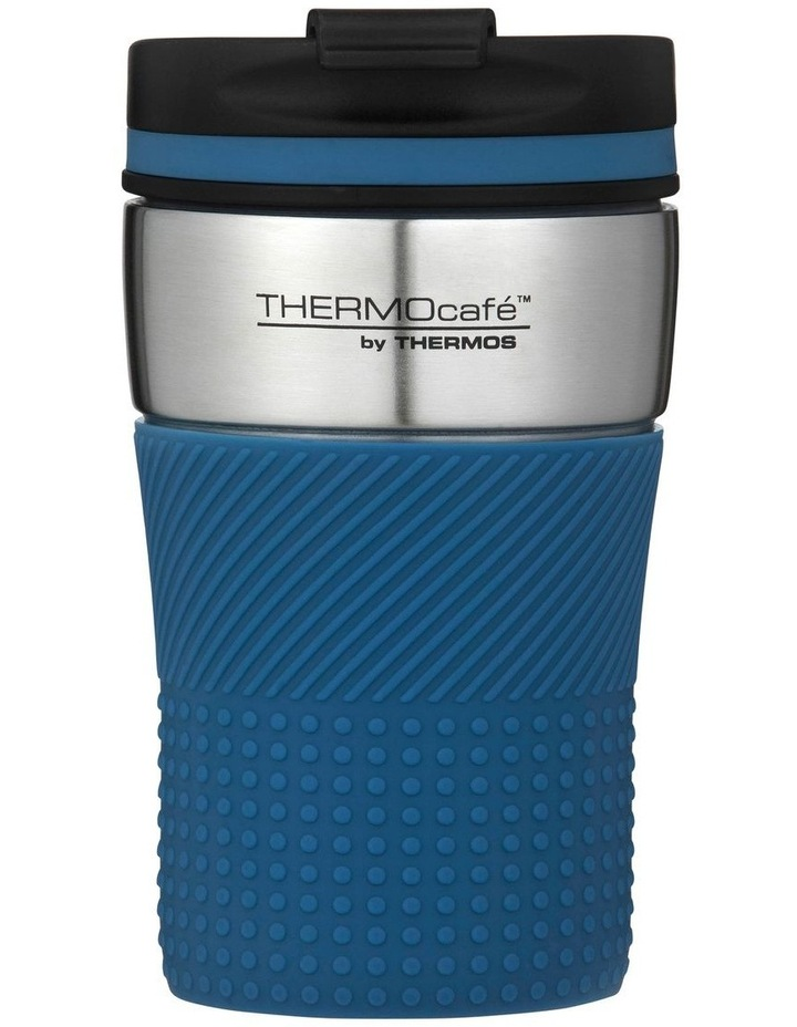 200ml THERMOcafe Vacuum Insulated Travel Cup - Dark Blue image 1