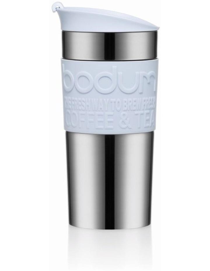 Travel Mug Stainless Steel, 0.35l, 12 oz Blue Moon image 1