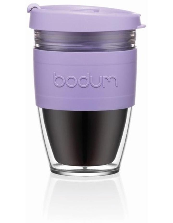 Joycup Travel mug 0.25l / 8oz, Bodum Band - Verbena image 1