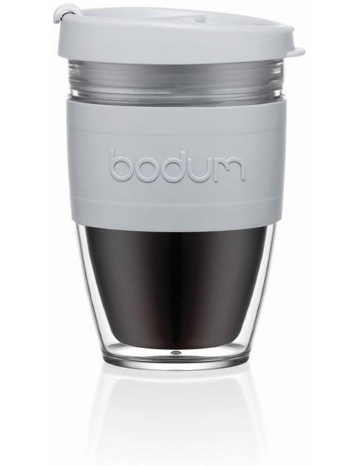 Joycup Travel mug 0.25l / 8oz, Bodum Band - Shadow image 1