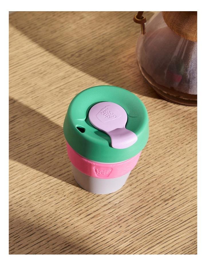 Original, Reusable Plastic Cup, Saskatoon S 8oz / 227ml image 2
