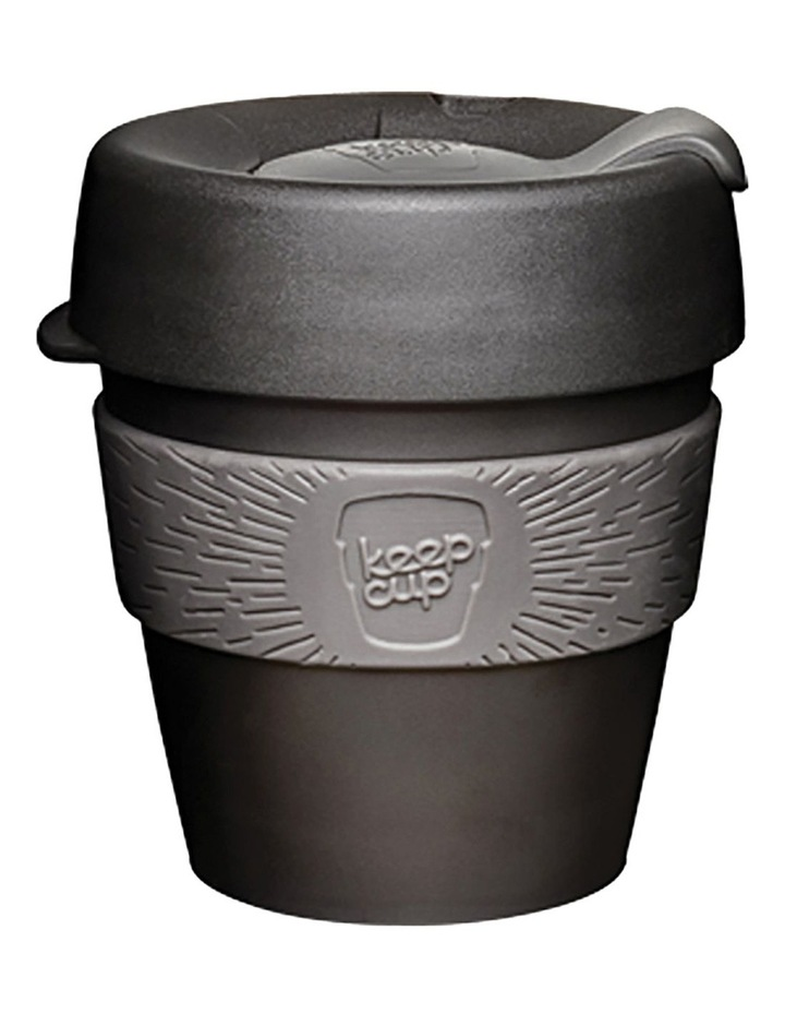 Original, Reusable Plastic Cup, Doppio S 8oz / 227ml image 1