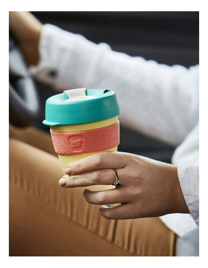 Original, Reusable Plastic Cup, Doppio S 8oz / 227ml image 2