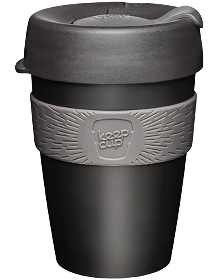 Original, Reusable Plastic Cup, Doppio M 12oz / 340ml image 1