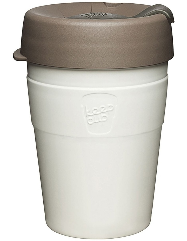 Thermal, Stainless Steel Reusable Cup, Latte M 12oz / 340ml image 1