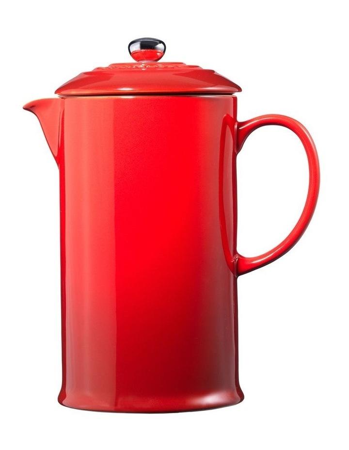 Coffee Press Cerise image 1