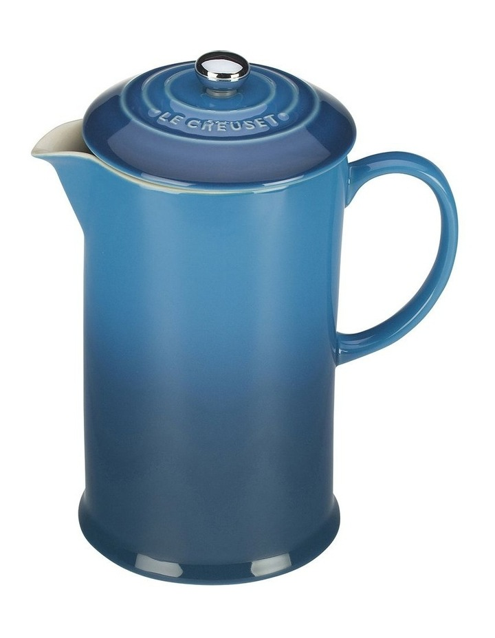 Coffee Press Marseille Blue image 1