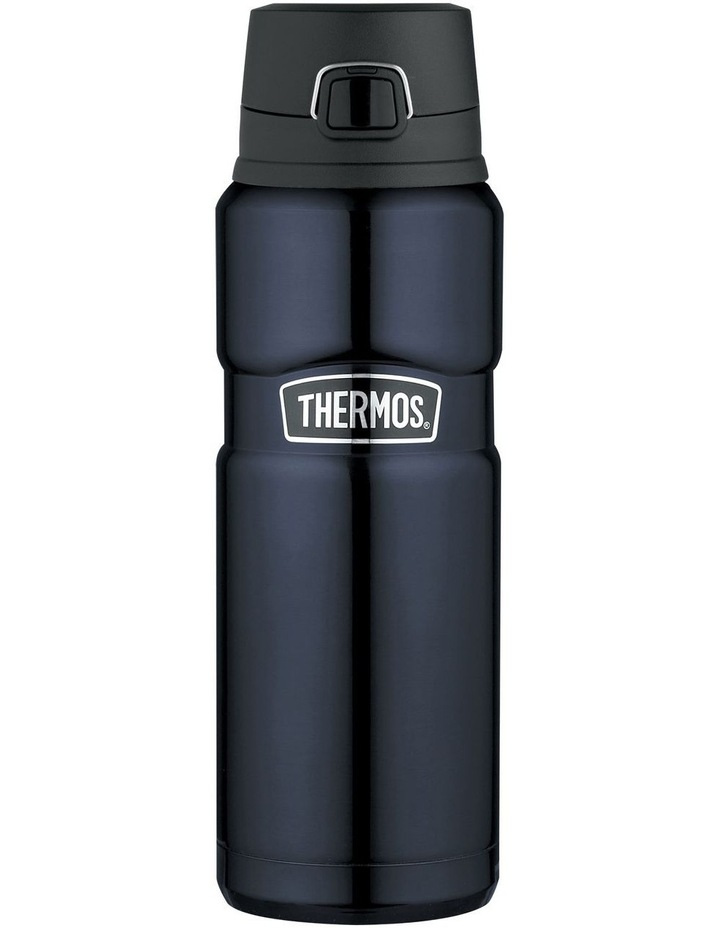 Stainless King Vac Insulated Bottle 710ml image 1