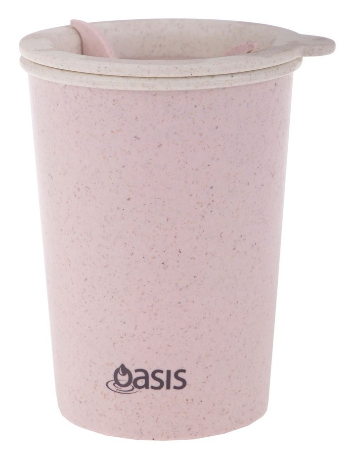 Double Wall Eco Cup 300ml in Assorted Colours image 4