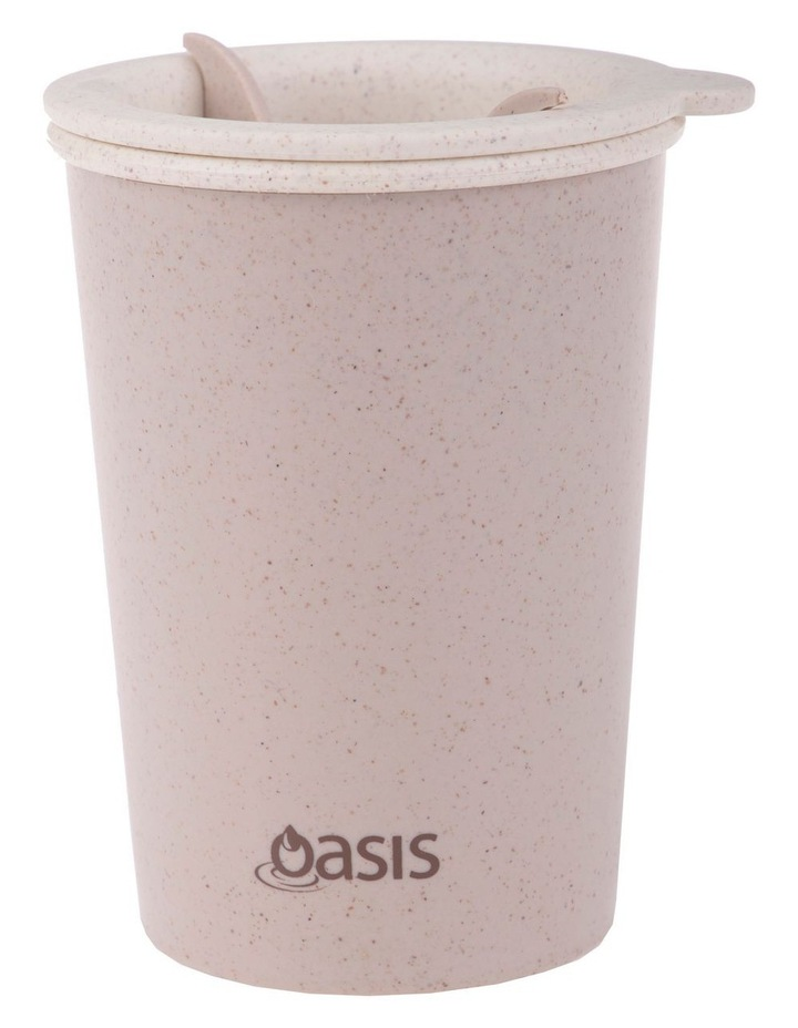 "Double Wall ""Eco Cup"" 300ml  - Asst. Colours image 6"