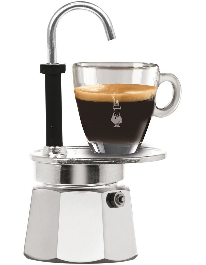 Mini Express Coffee Maker 1 cup image 1