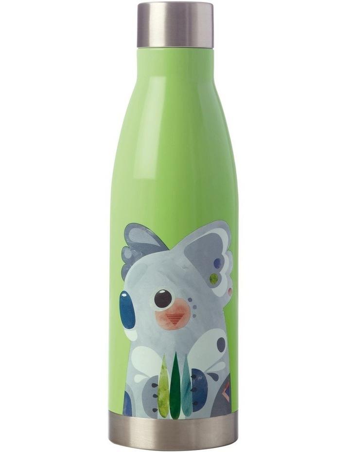 Pete Cromer Double Wall Insulated Bottle 500ML Koala image 1