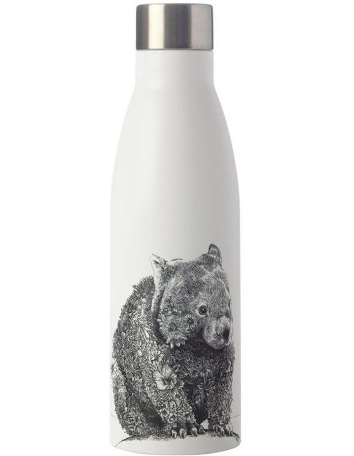 Marini Ferlazzo Double Wall Insulated Bottle 500ML Wombat image 1