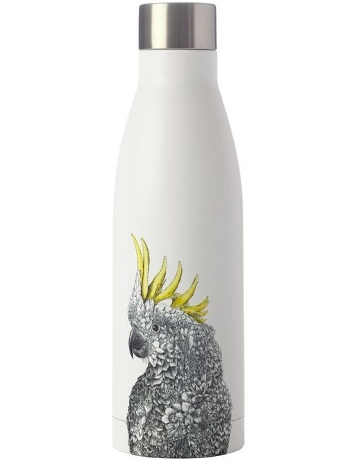 Marini Ferlazzo Double Wall Insulated Bottle 500ML Cockatoo image 1
