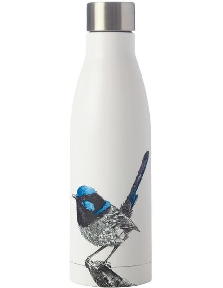 Marini Ferlazzo Double Wall Insulated Bottle 500ML Wren image 1