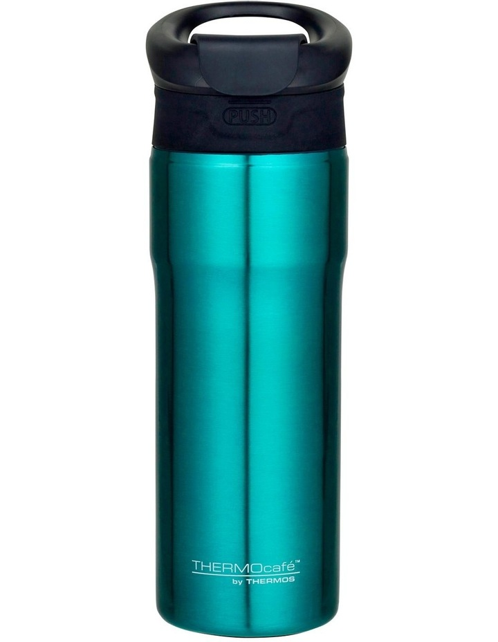 THERMOcafe Stainless Steel Vacuum Insulated Tumbler 450ml Teal image 1