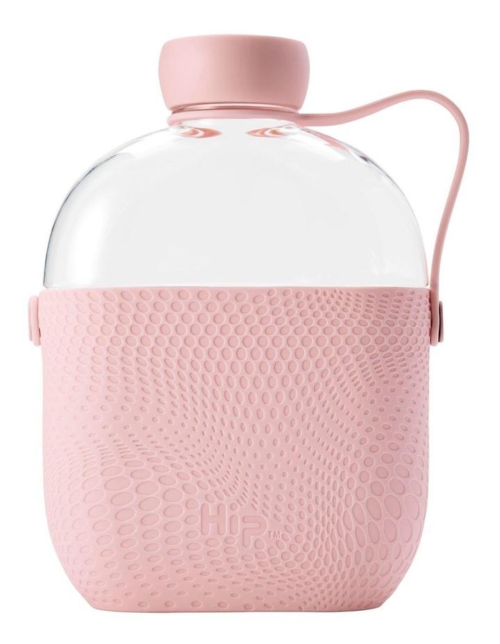 Bottle 650ml - Blush Pink image 1