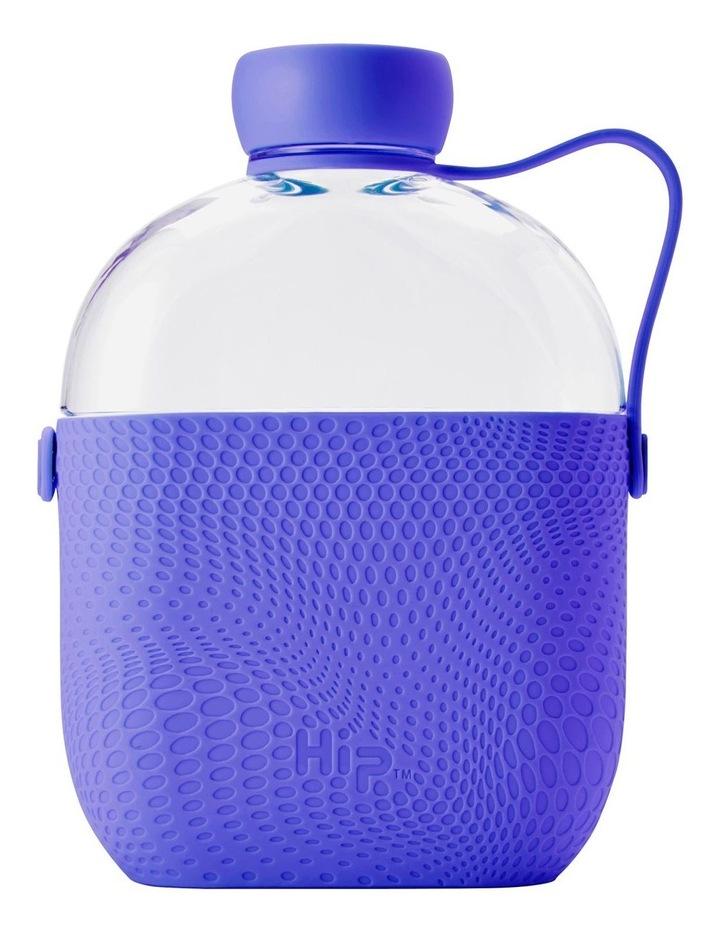 Bottle 650ml - Marine Blue image 1
