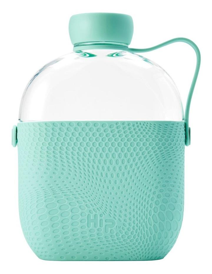 Bottle 650ml - Mint Light Green image 1