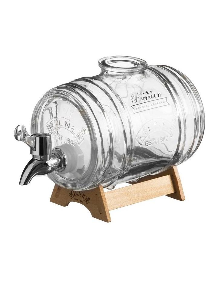Barrel Dispenser 1 Litre image 1