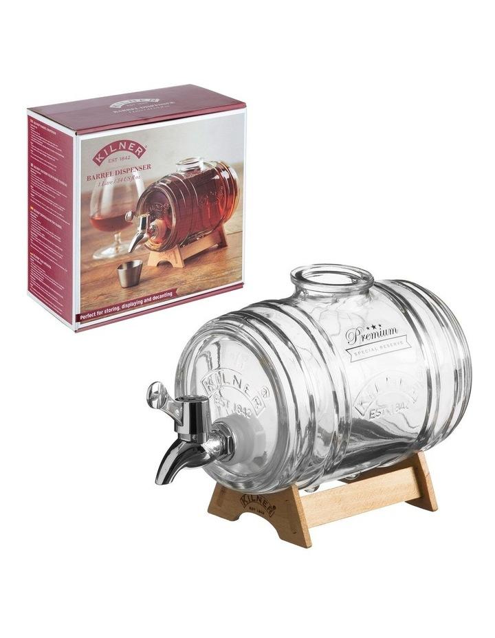 Barrel Dispenser 1 Litre image 2