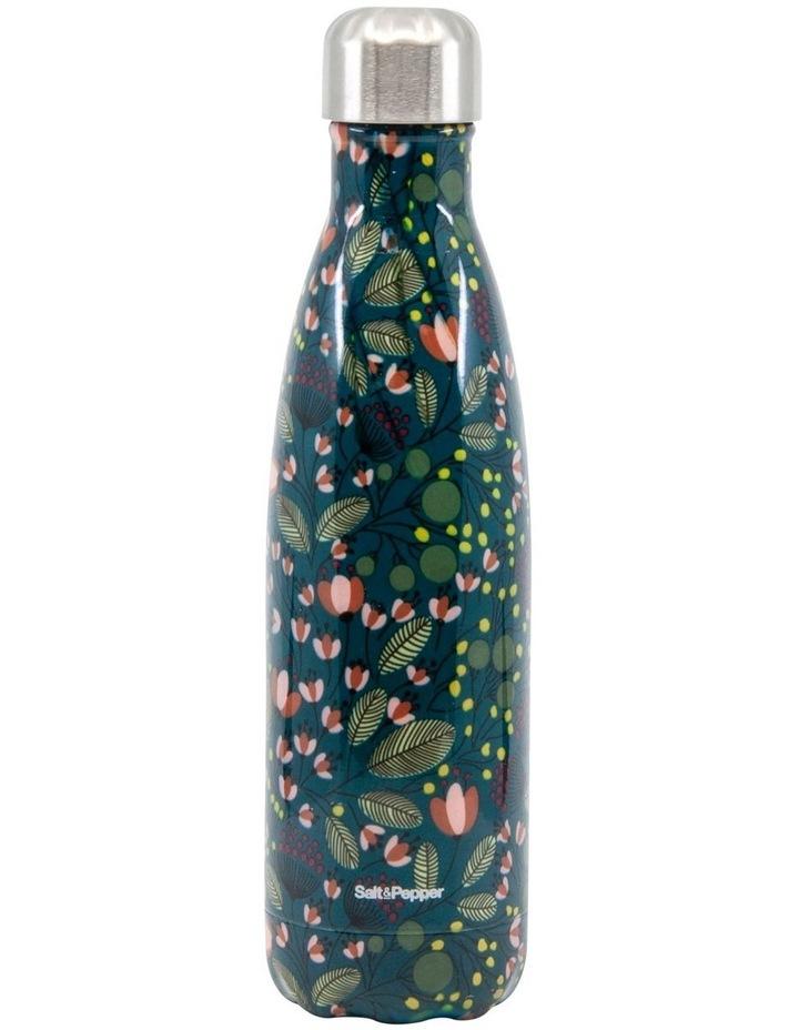 HYDRA Water Bottle - 500ml - Garden image 1