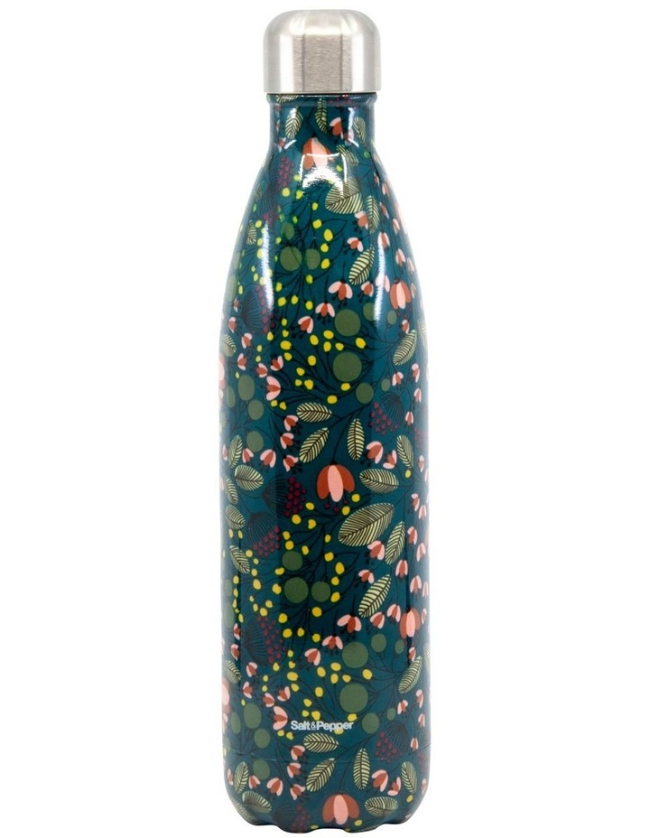 HYDRA Water Bottle - 750ml - Garden image 1