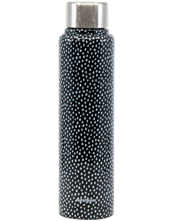 HYDRA Slim Water Bottle - 450ml - Dotty image 1
