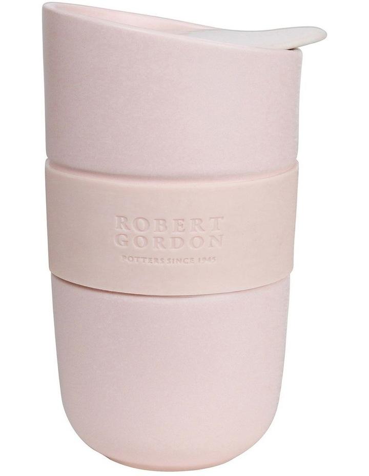 Journey Travel Mug Set of 2-Matte Pink image 2