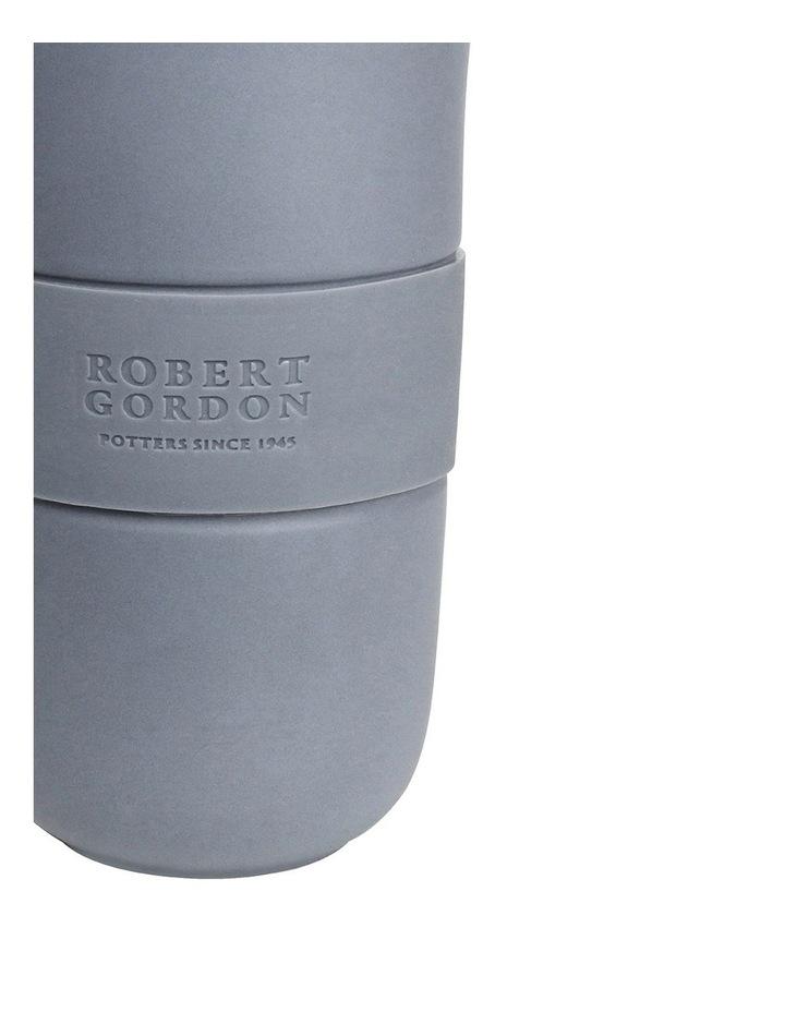 Journey Travel Mug Set of 2-Matte Grey image 3