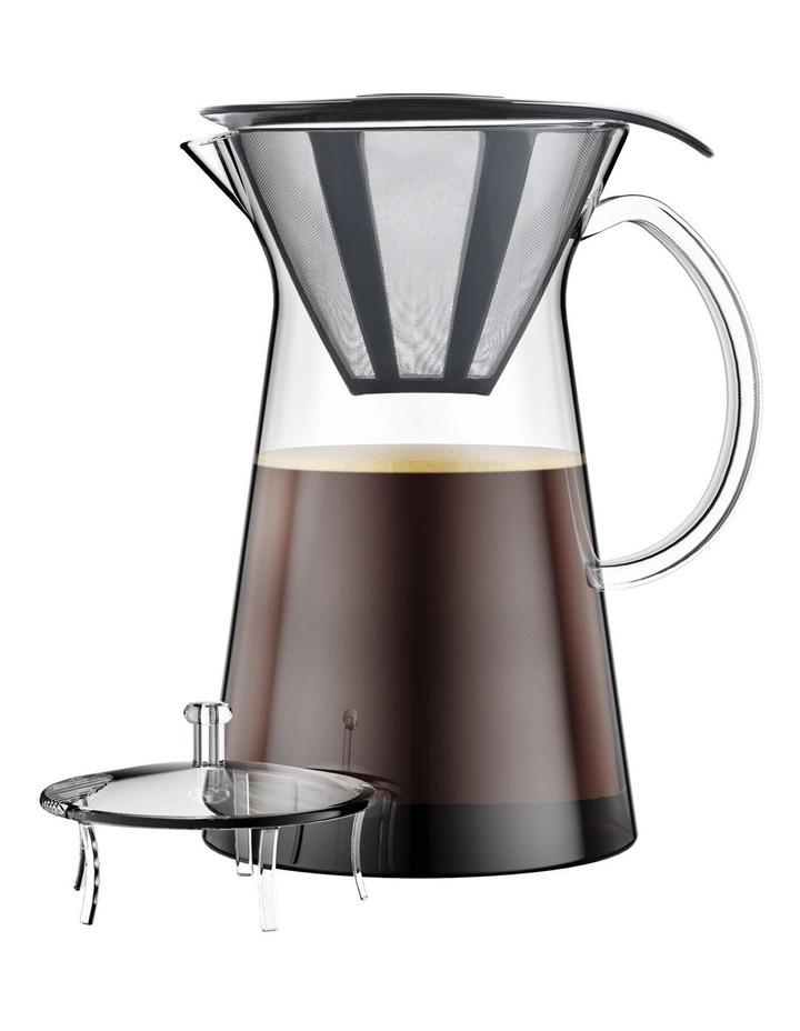 Cin Cin Coffee Dripper 8 Cup image 1