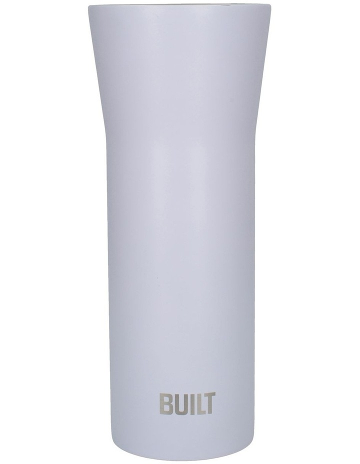 PureFlow Double Wall Vacuum Insulated Tumbler 473ML Lavender image 1