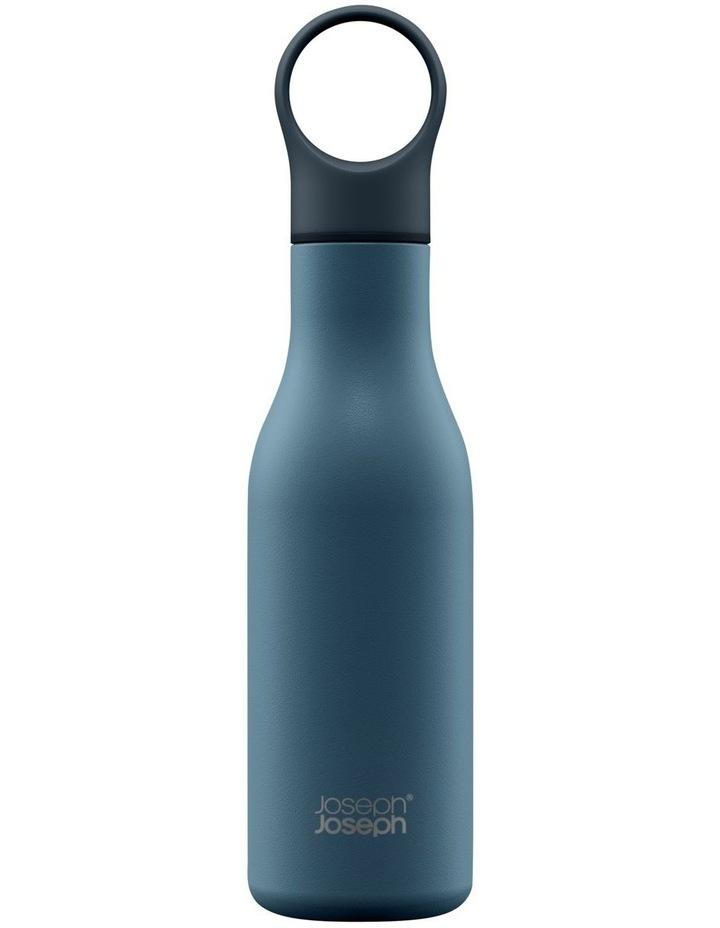 Loop Water Bottle 500ml (17oz) - Blue image 1