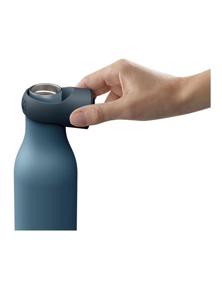 Loop Water Bottle 500ml (17oz) - Blue image 4