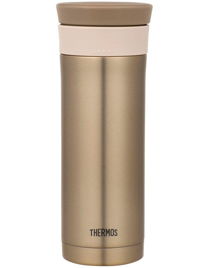 Vacuum Insulated Tumbler 480ml - Gold image 1