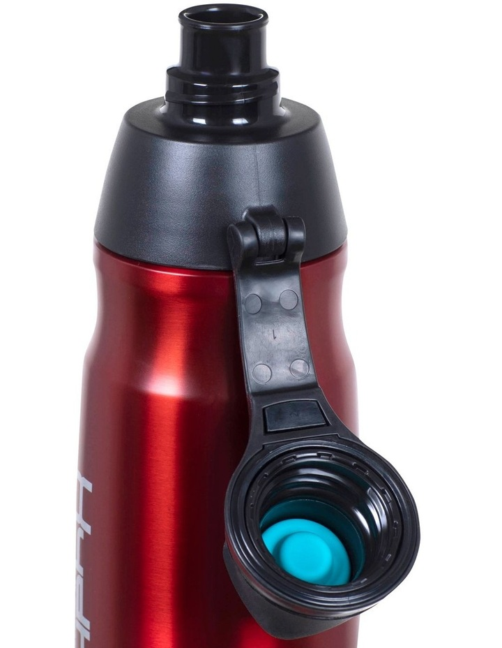 Vacuum Insulated Hydration Bottle 500ml - Red image 2