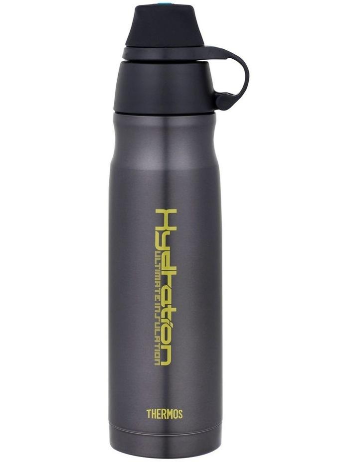 Vacuum Insulated Hydration Bottle 500ml - Smoke image 1