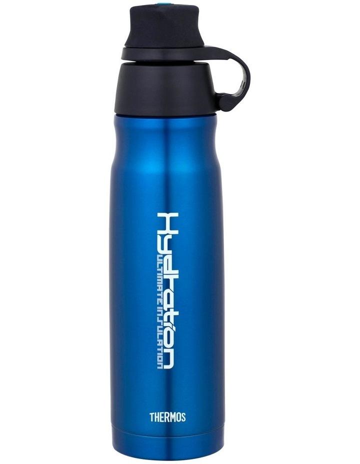 Vacuum Insulated Hydration Bottle 500ml - Blue image 1