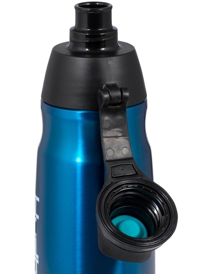 Vacuum Insulated Hydration Bottle 500ml - Blue image 2