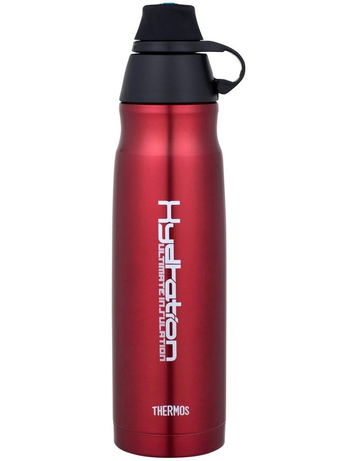 Vacuum Insulated Hydration Bottle 770ml - Red image 1