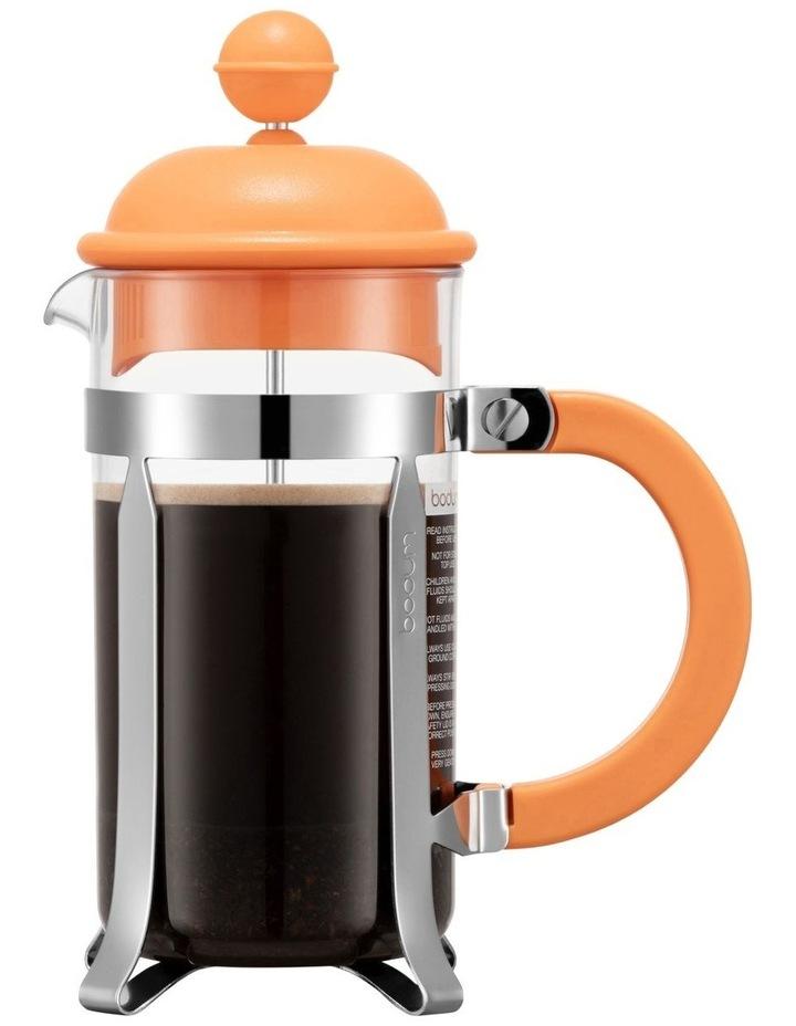 Caffettiera Coffee Maker 3 Cup 0.35l/12oz, Plastic Beaker - Bellini image 1