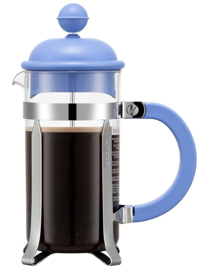 Caffettiera Coffee Maker 3 Cup 0.35l/12oz, Plastic Beaker - Matisse image 1