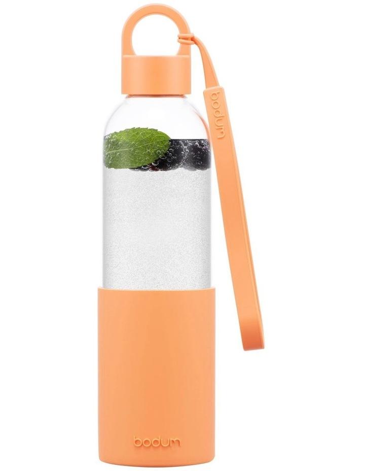 Melior Water Bottle Glass Bellini 0.5 Litre image 1