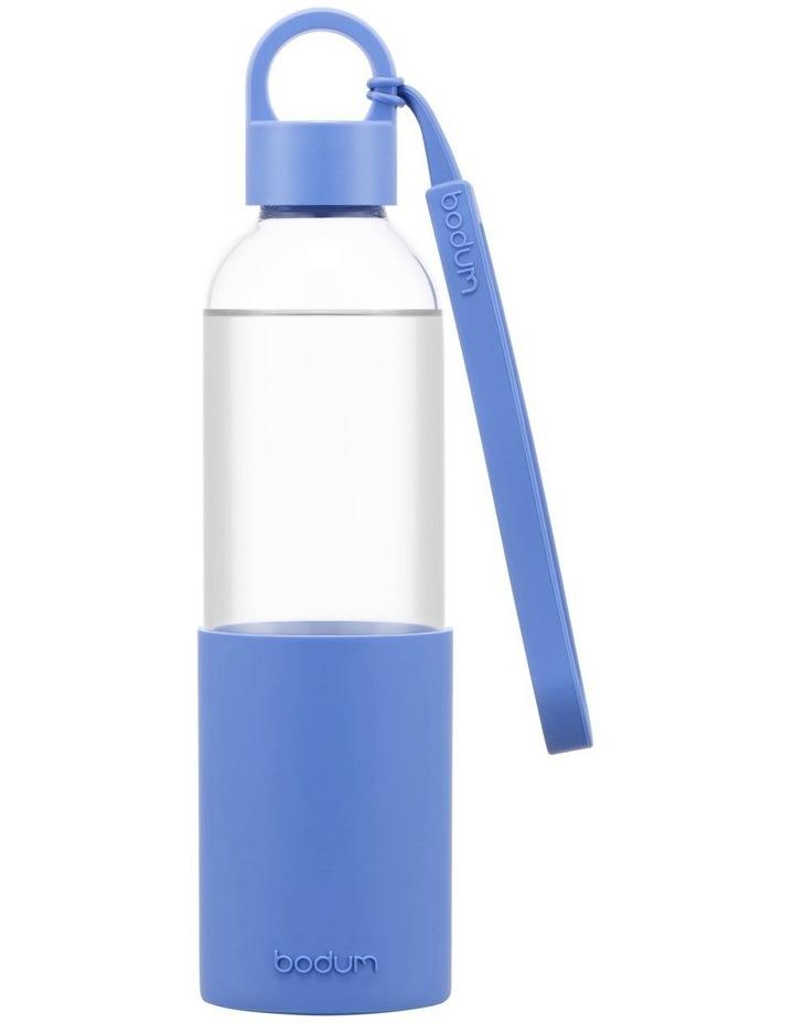Melior Water Bottle Glass Matisse 0.5 Litre image 2